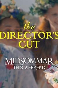 Midsommar: The Directors Cut movie poster
