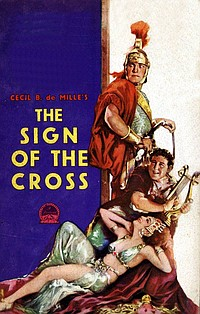 Sign of the Cross movie poster