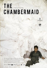 Chambermaid (La Camarista) movie poster