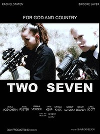 Two Seven movie poster