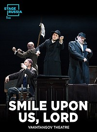 Stage Russia: Smile Upon Us, Lord movie poster