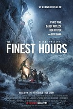 Finest Hours in Disney Digital 3D