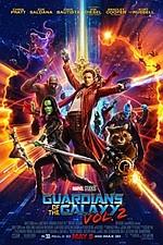 Guardians of the Galaxy Vol. 2 in Disney Digital 3D