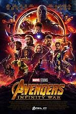 Avengers: Infinity War in Disney Digital 3D