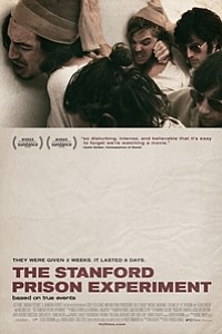 Stanford Prison Experiment movie poster