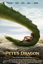 Pete's Dragon in Disney Digital 3D