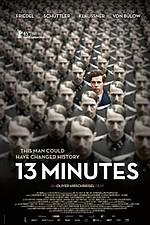 13 Minutes (Elser - Er hatte die Welt verandert)