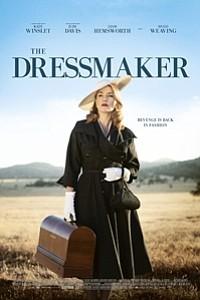 Dressmaker movie poster