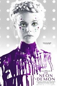 Neon Demon movie poster