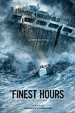 Finest Hours: An IMAX 3D Experience