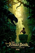 Jungle Book: An IMAX 3D Experience
