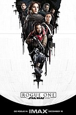 Rogue One: A Star Wars Story An IMAX 3D Experience