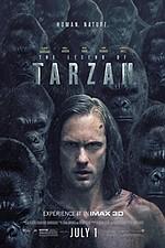 Legend of Tarzan: An IMAX 3D Experience