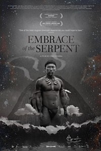 Embrace of the Serpent (El abrazo de la serpiente) movie poster