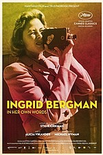 Ingrid Bergman in Her Own Words (Jag ar Ingrid)