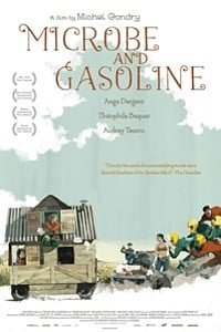 Microbe & Gasoline (Microbe et Gasoil) movie poster