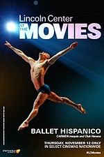 Lincoln Center Series: Ballet Hispanico feat. Carmen