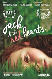 Jack of the Red Hearts movie poster