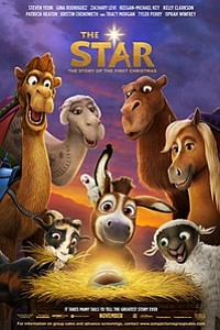 Star movie poster
