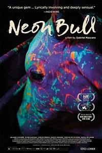 Neon Bull (Boi neon) movie poster