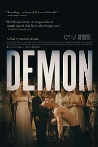 Demon movie poster