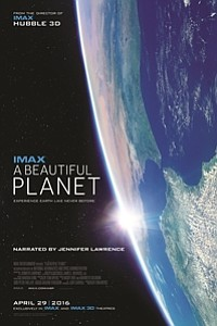 Beautiful Planet movie poster
