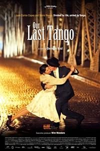 Our Last Tango (Un tango más) movie poster