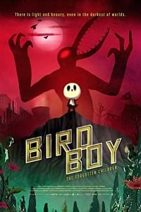 Birdboy: The Forgotten Children (Psiconautas) movie poster