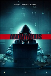 Anonymous movie poster