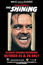 Shining presented by TCM