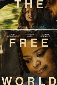 Free World movie poster