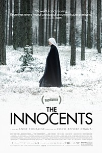 Innocents movie poster