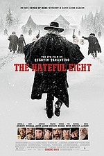 Hateful Eight: 70mm