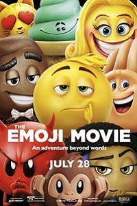 Emoji Movie movie poster