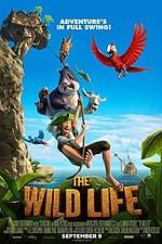 Wild Life (Robinson Crusoe)