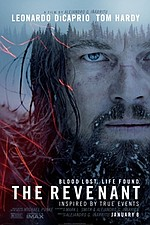 Revenant: The IMAX Experience