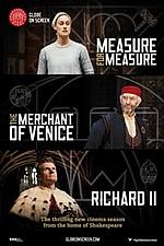 Shakespeare's Globe Theatre: The Merchant of Venice