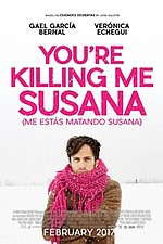 You're Killing Me Susana (Me estás matando Susana)