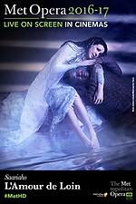 Metropolitan Opera: L'Amour de Loin