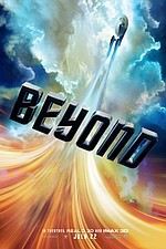 Star Trek Beyond: An IMAX 3D Experience