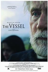 Vessel movie poster