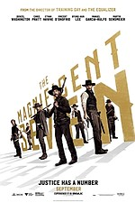 Magnificent Seven: The IMAX 2D Experience