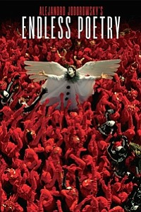 Endless Poetry (Poesia Sin Fin) movie poster