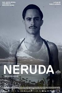 Neruda movie poster