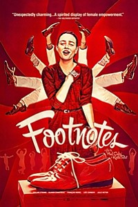 Footnotes (Sur quel pied danser) movie poster