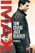 Jack Reacher: Never Go Back The IMAX 2D Experience