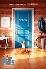 Secret Life of Pets: An IMAX 3D Experience