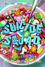 Suicide Squad: The IMAX 2D Experience