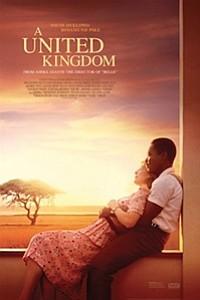 United Kingdom movie poster