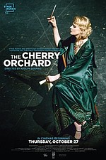 Moscow Art Theatre: The Cherry Orchard